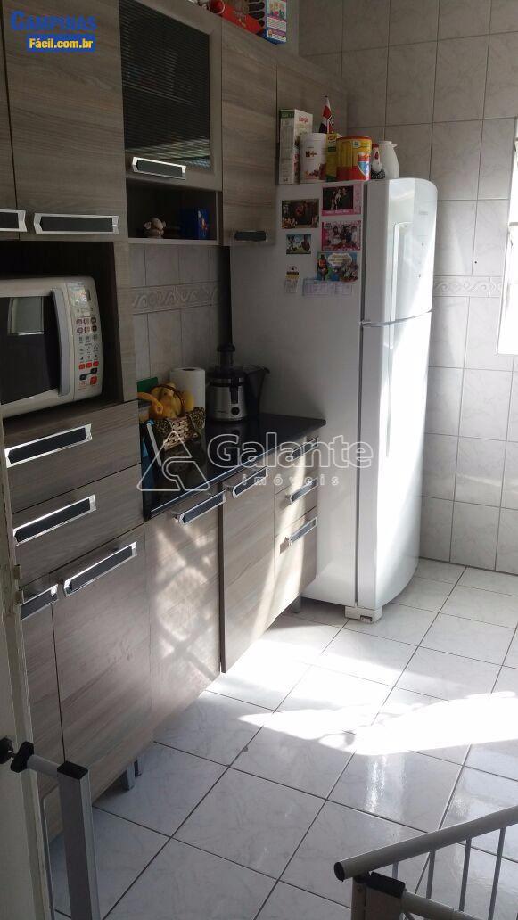 Apartamento - Jardim Paulicéia