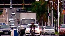 Jonas desautoriza Emdec a reduzir velocidade de avenidas de Campinas