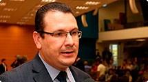 Rafa Zimbaldi homenageia Igreja Cristã Maranata nesta quinta (20)