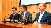 Comissão Processante: relatório será concluído nesta sexta-feira