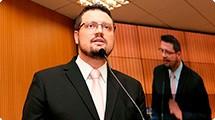 Câmara debate sobre projeto de Vinicius Gratti que cria a mostra audiovisual Amilar Alves
