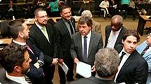 Câmara vota nesta quarta (18), em análise final, projeto que obriga hospitais de Campinas