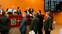Câmara aprova, em 1ª análise, isenção de IPTU a pessoas com doenças graves