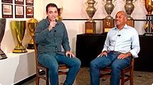 TV Câmara: Presidente da Ponte Preta é o entrevistado do + Esportes na segunda-feira (17)