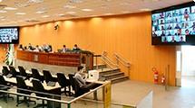 Câmara Municipal prorroga quarentena para até o dia 15 de junho