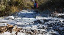 Frio aumenta e pode nevar no Rio de Janeiro após 36 anos